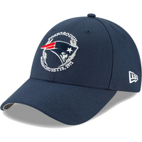 New Era 2019 9Forty Draft Cap