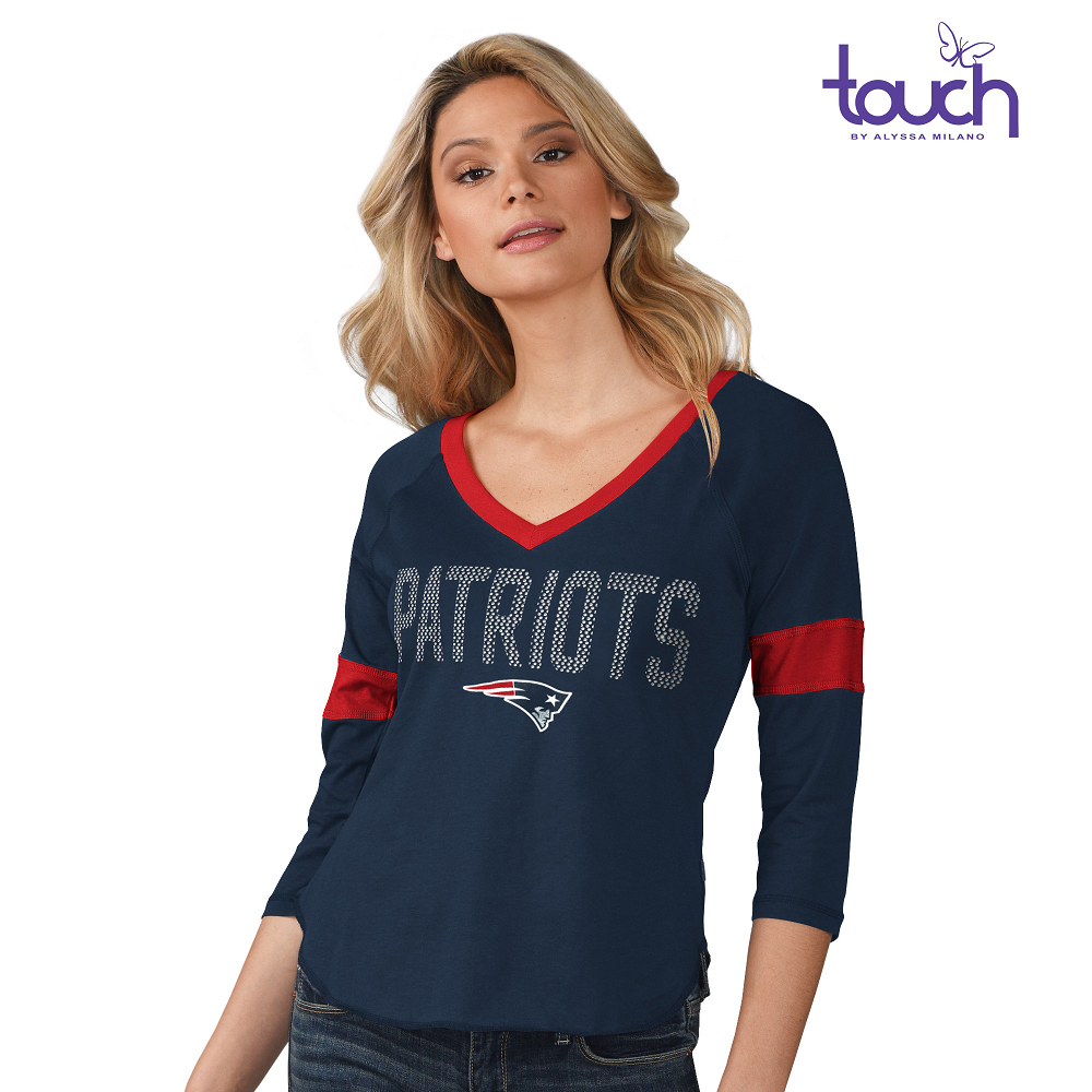 Ladies Touch Ultimate Fan Top