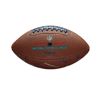 Super Bowl LIII Champions Mini Soft Football