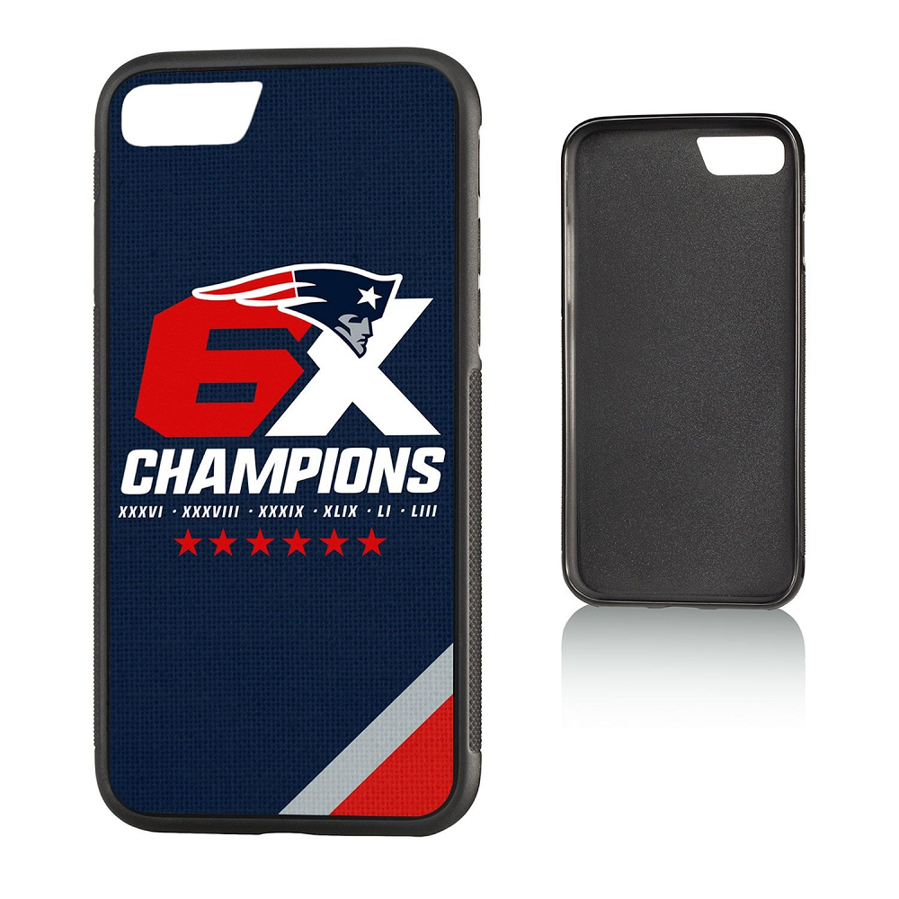 finest selection 00388 f947d 6X Champions Phone Cover IPhone 7/8