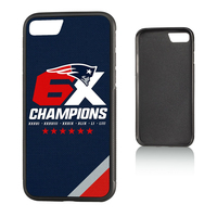6X Champions Phone Cover IPhone 7 Plus/8 Plus