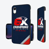 6X Champions Phone Cover IPhone X/XS