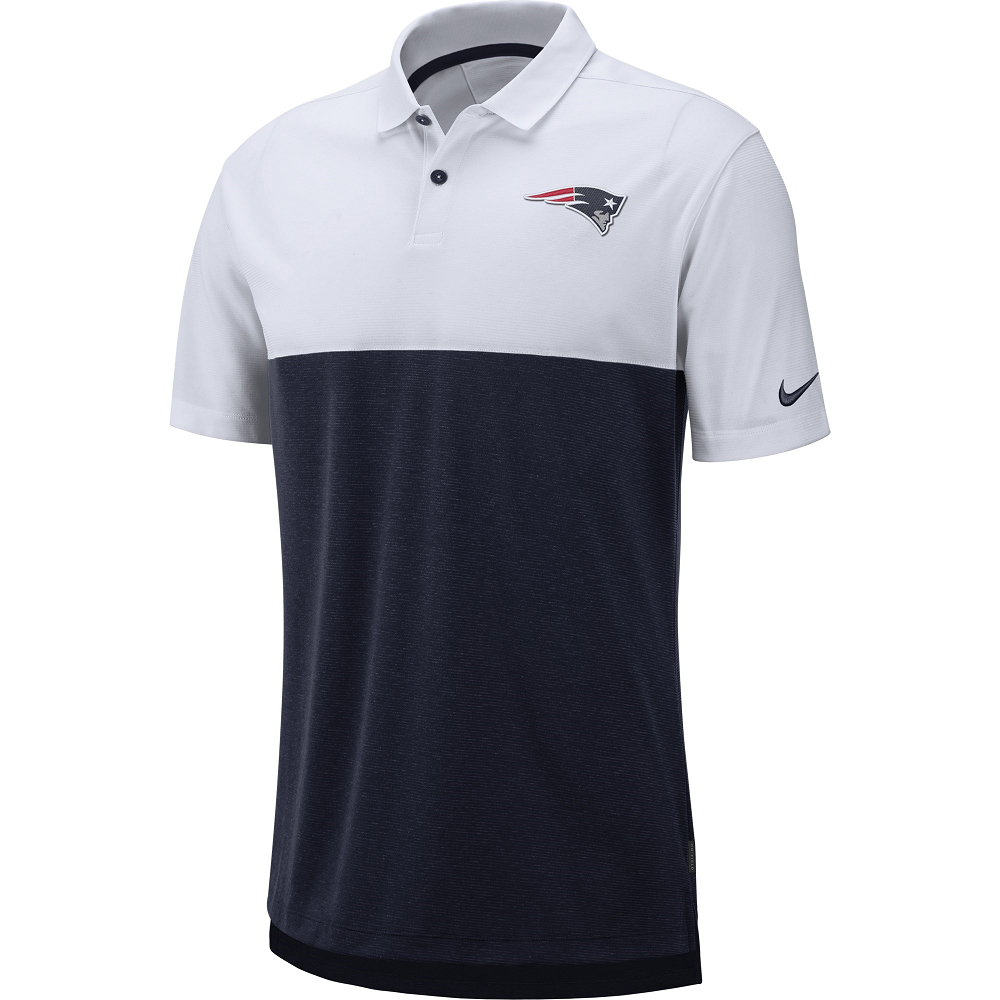 Nike Early Season Logo Polo