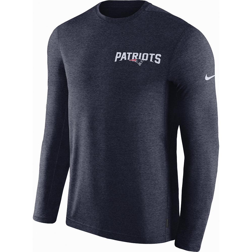 Nike 2019 Coaches Dry Long Sleeve Top