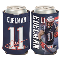 Julian Edelman Can Cooler