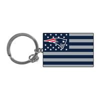 Americanflagkeychain
