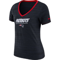 Ladies Nike Legend Velocity Tee