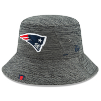 New Era 2019 Training Bucket-Charcoal