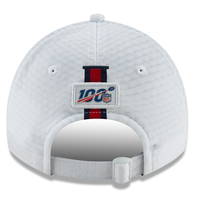 New Era 2019 Training 9Twenty Cap-White