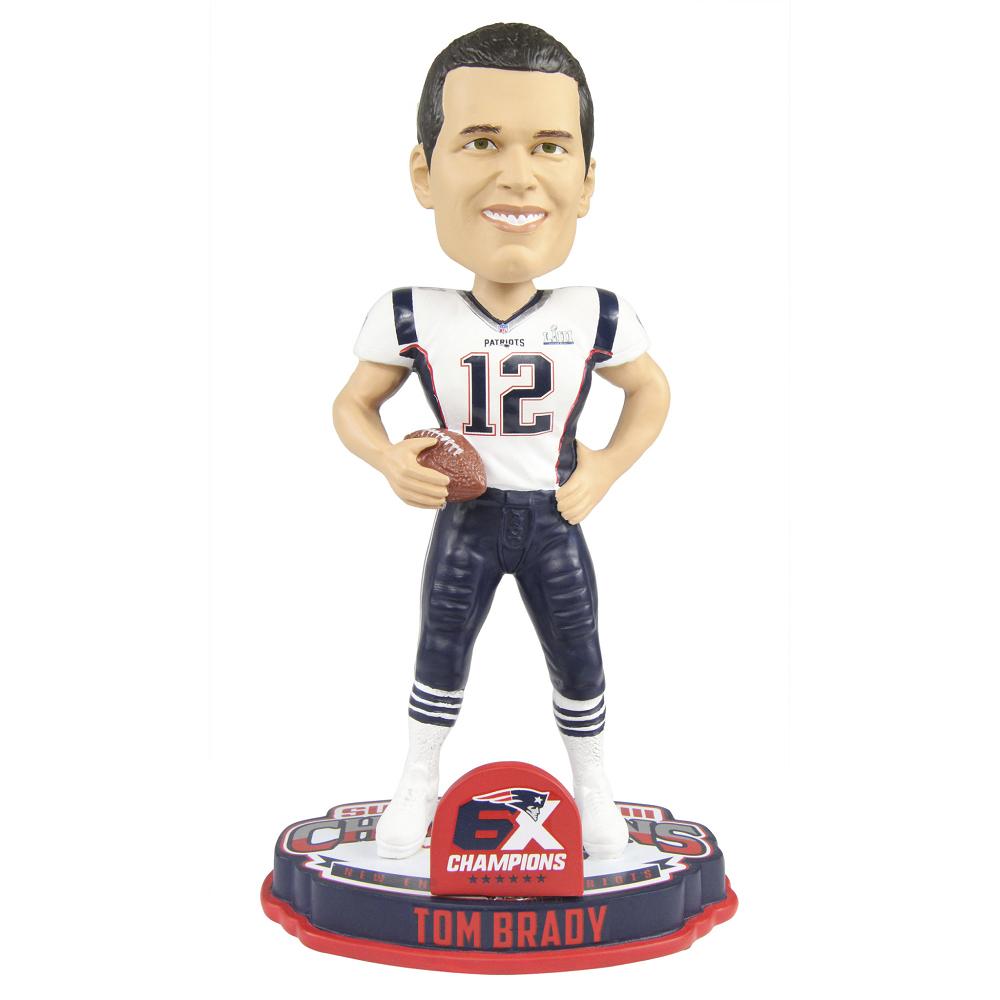 Brady6xbobble