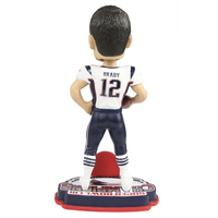 Tom Brady 6X Champs Player Bobble