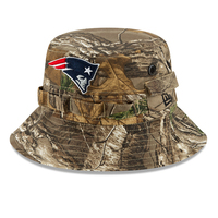 New Era Realtree Bucket Hat