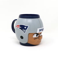 Big Sip Player Mug