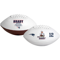 Youth Brady Play Maker Football