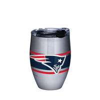Tervis Striped Steel Logo Tumbler