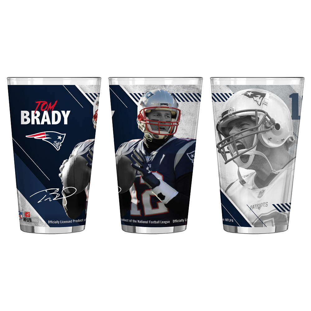 Bradypintglass