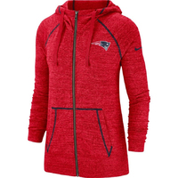 Ladies Nike Full Zip Vintage Hood