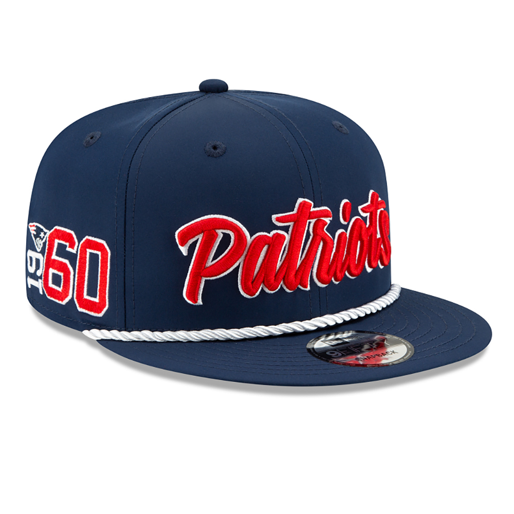 New Era 2019 Home On Field 9Fifty Snap Back Cap