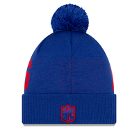 New Era Throwback Sport Knit-Royal