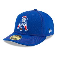 New Era 2019 Throwback Road On Field 59Fifty Fitted Cap