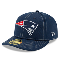 New Era 2019 Road On Field 59Fifty Fitted Cap