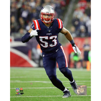 Kyle Van Noy Color Rush 8x10