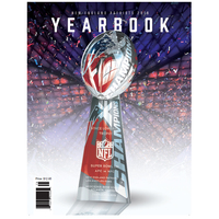 2019 Patriots Year Book