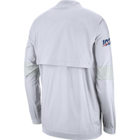 Nike 100 Year Platinum Coaches Jacket