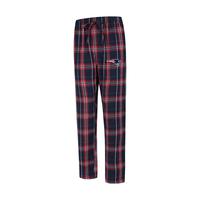 Hillstone Logo Flannel Pants