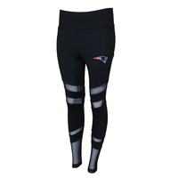 Ladies Interval Logo Leggings