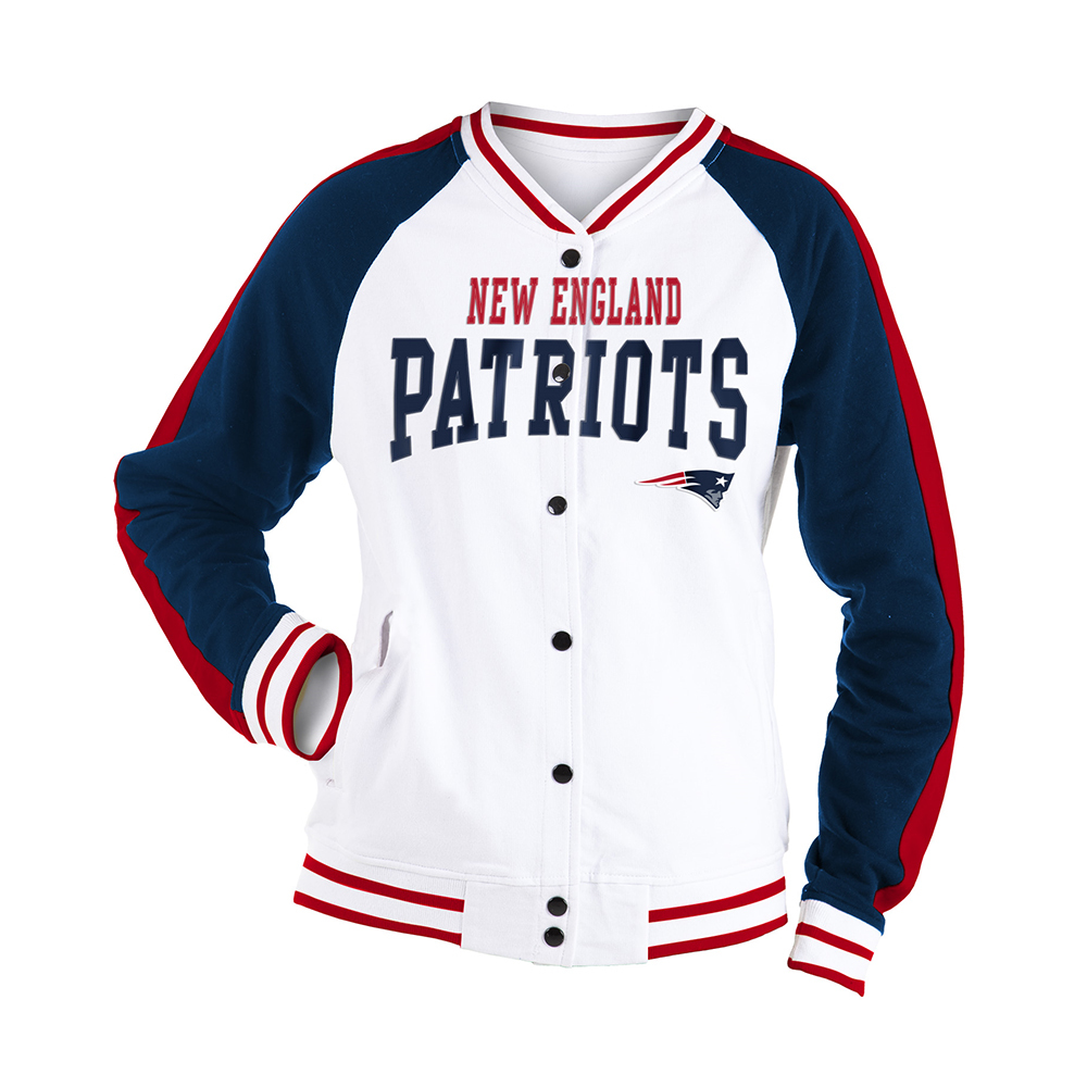 Junior Ladies Cheer Jacket