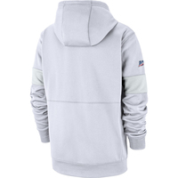Nike 100 Year Platinum Therma Hood
