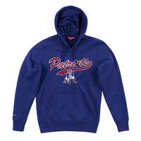 Ladies Mitchell + Ness Throwback Winning Hood