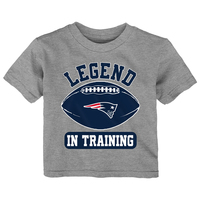 Infant Legend In Training Tee