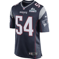 Nike Hightower Opening Night Game Jersey-Navy