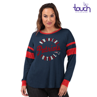 Ladies Touch Stadium Thermal Top