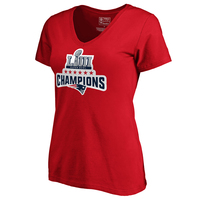 Ladies Opening Night Patch Tee