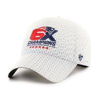 '47 6X Champions Blast Flex Cap