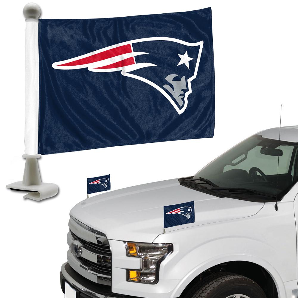 Ambassadorflags