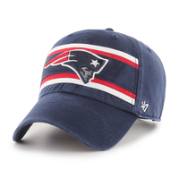 '47 Team Stripe Cleanup Cap