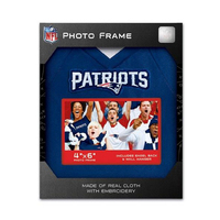 Logo Jersey Photo Frame
