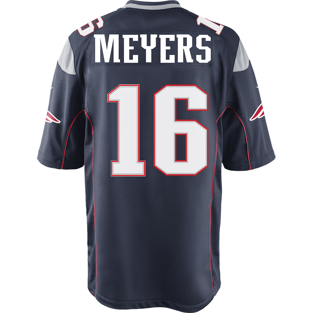 Myers16nikegamejerseynavyback1