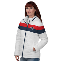 Ladies Tiebreaker Jacket