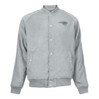New Era Heavy Varsity Jacket