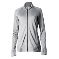 Ladies New Era Full Zip Top
