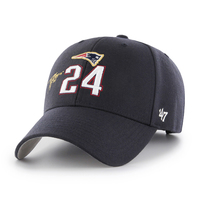 '47 Ty Law Elevate MVP Cap