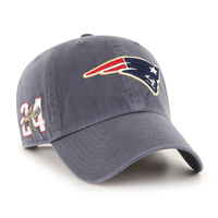 '47 Ty Law Golden Clean Up Cap