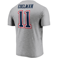 Julian Edelman Super Bowl LIII Champs Trophy Tee