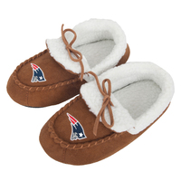 Youth Moccasin Slippers