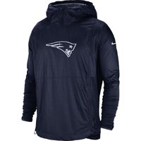 Nike Light Weight Coaches Jacket - Navy